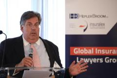 Insuralex U.S. Seminar on Cutting-Edge Legal Issues