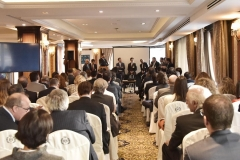 Latin America Insurance Law Seminar Madrid