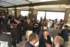 Cocktail-Latin America Insurance Law Seminar Madrid