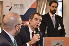 Manuel-Latin America Insurance Law Seminar Madrid