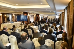 Sala-Latin America Insurance Law Seminar Madrid
