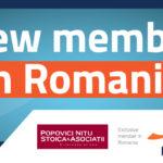Romania New Member